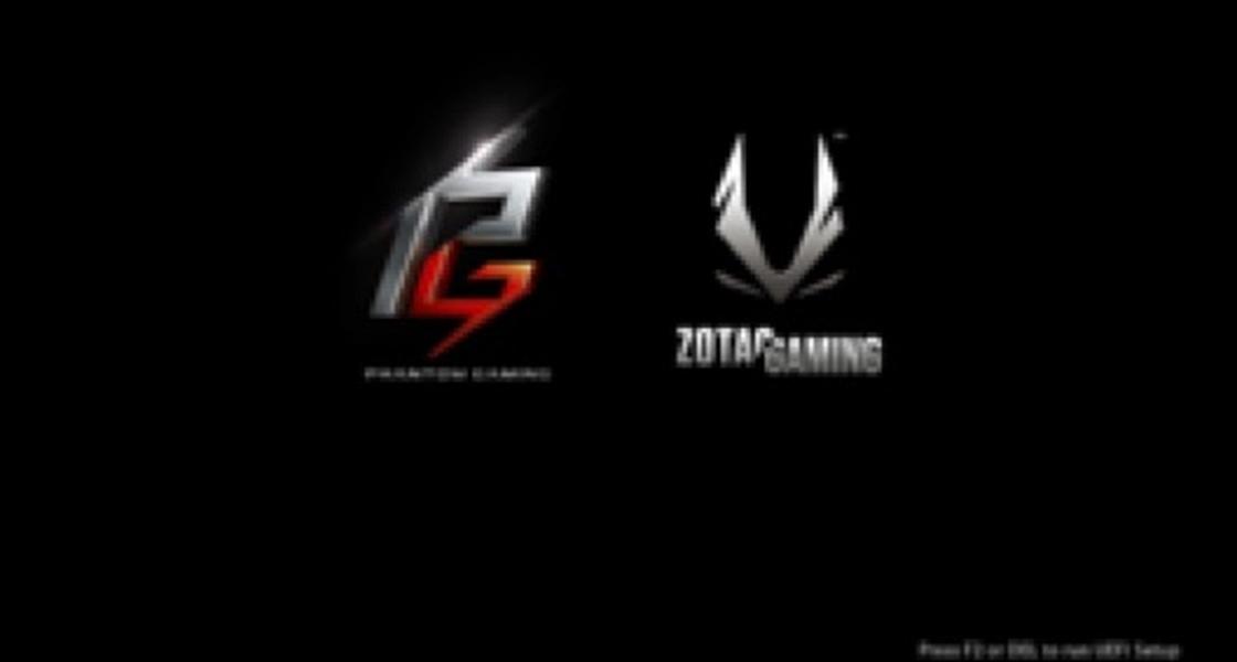 ZOTAC、ASROCK社との「PHANTOM GAMING」X「ZOTAC GAMING」コラボレーションBIOSを公開