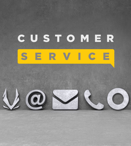 Global Customer Service