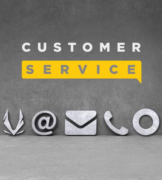 客戶服務與查詢