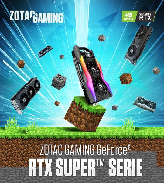 Minecraft RTX Beta JETZT ERHÄLTLICH