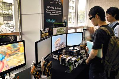 조텍코리아, 고대에서 NVIDIA와 함께 그래픽기술 세미나 개최