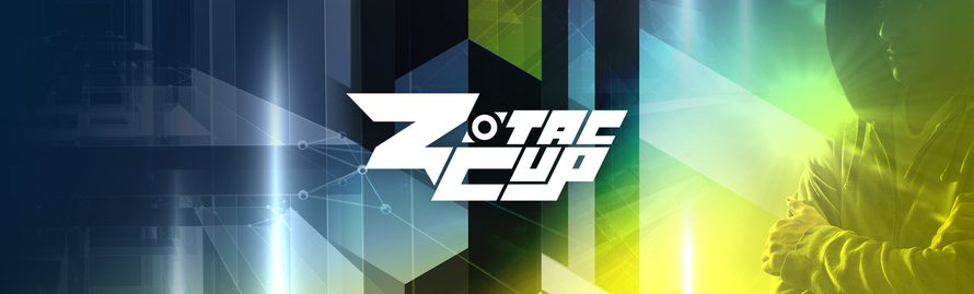 ZOTAC CUP Sees a Surge in Player Sign-ups