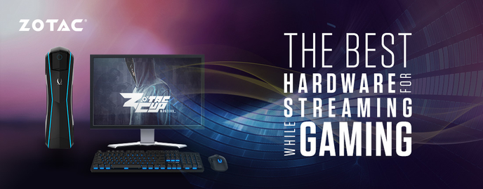 The Best Hardware for Streaming While Gaming