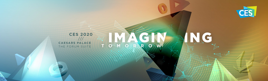 IMAGINE TOMORROW WITH ZOTAC AT CES 2020