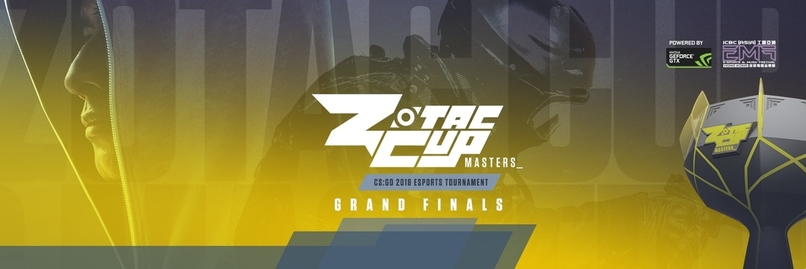 The ZOTAC CUP MASTERS Grand Finals and VR Entertainment Kick Off at the E-Sports and Music Festival Hong Kong