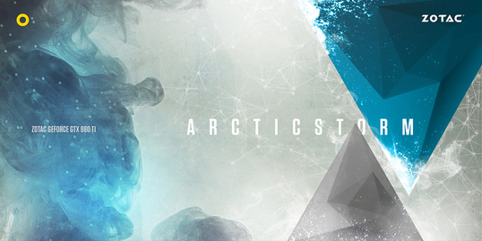 ArcticStorm es una bocanada de aire fresco