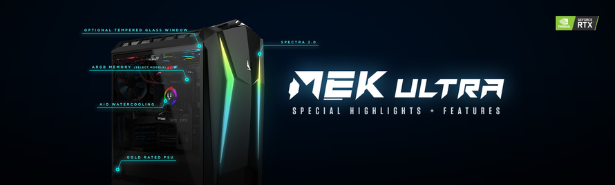 Special Features and Highlights of the MEK Ultra