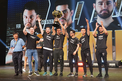 MIBR TALKS ZOTAC CUP WIN