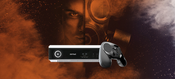 NEN Steam Machine