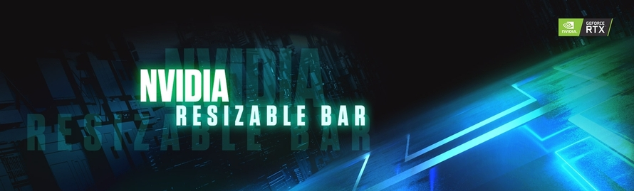 Get Resizable BAR