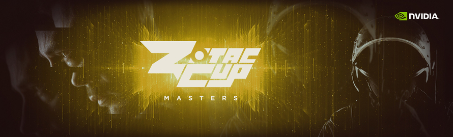 ZOTAC CUP MASTERS FINALS WHERE PROS BECOME CHAMPIONS KICK OFF THE FIRST COMPUTEX TAIPEI ESPORTS
