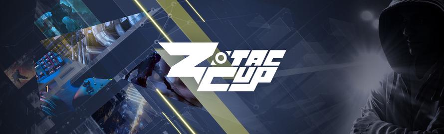 ZOTAC CUP NEWS - February 2020
