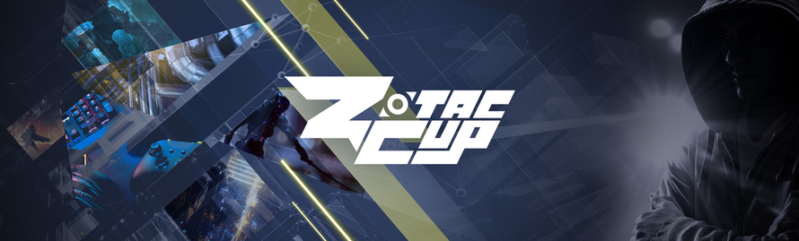 ZOTAC CUP NEWS - May 2020
