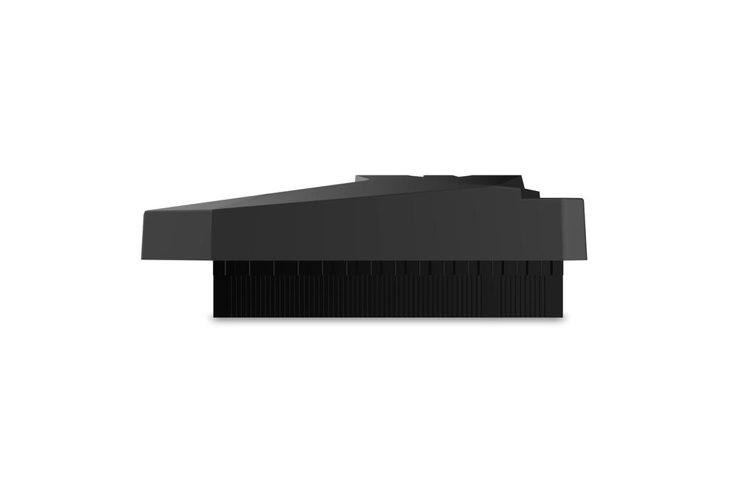ZOTAC GAMING NVLink Bridge (4-Slot)