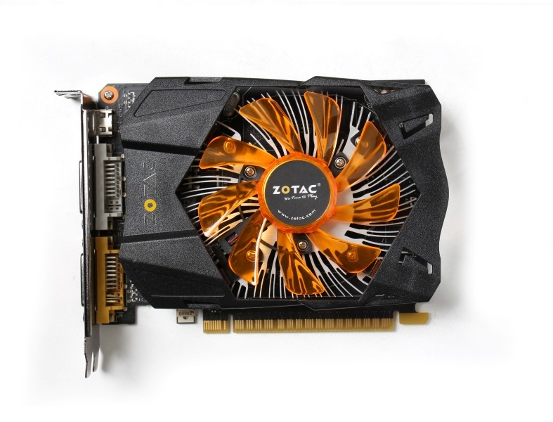 GeForce® GTX 750 1GB