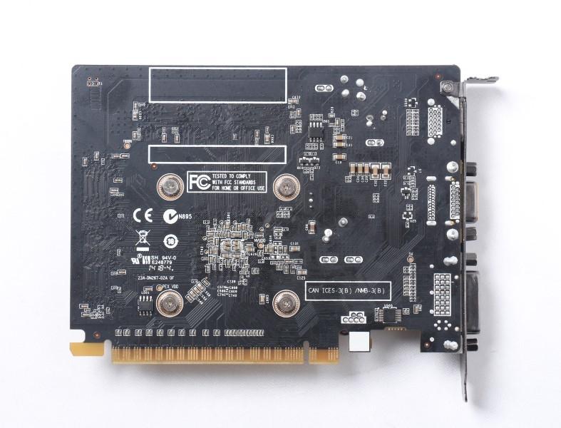 GeForce® GT 740 DDR3