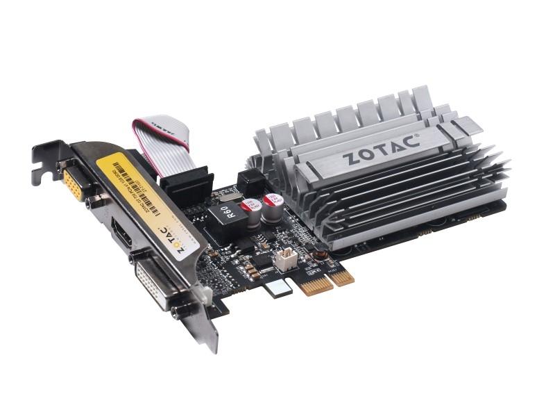 GeForce® GT 730 PCIe x1