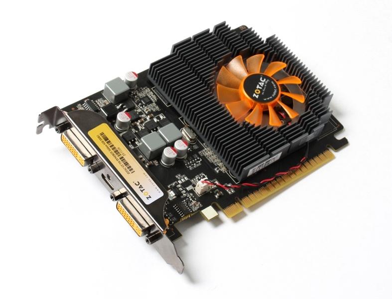 GeForce® GT 730 4GB DDR3 SYNERGY Edition