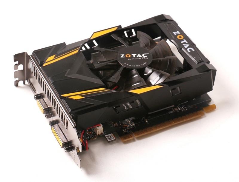 GeForce® GT 730 1GB DDR5