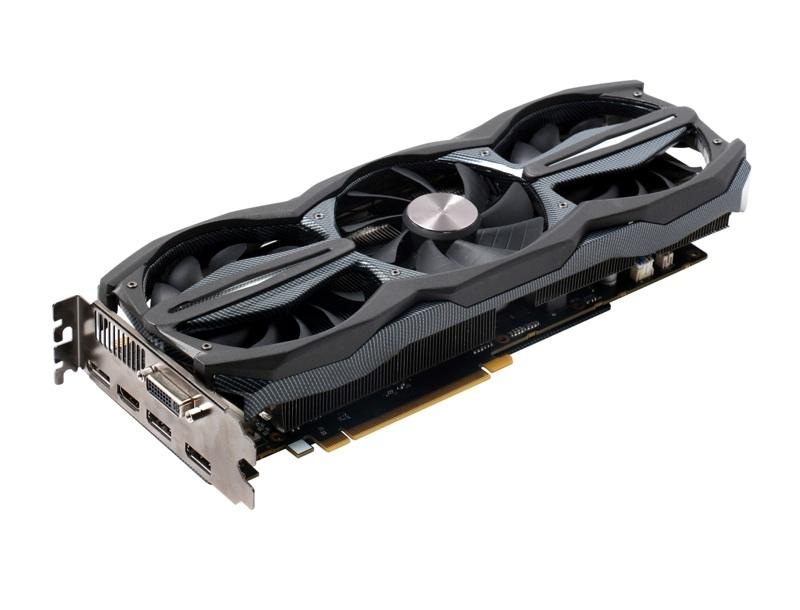 GeForce® GTX 970 AMP! Extreme