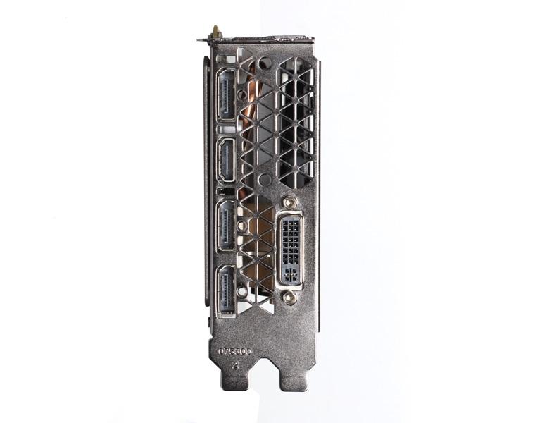 GeForce® GTX 970 AMP! Omega Core