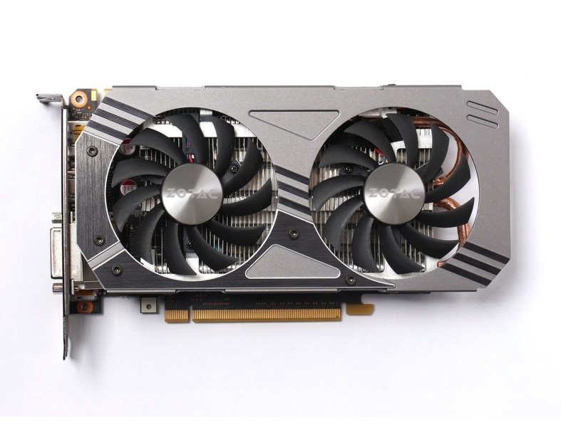 GeForce® GTX 960 2GB