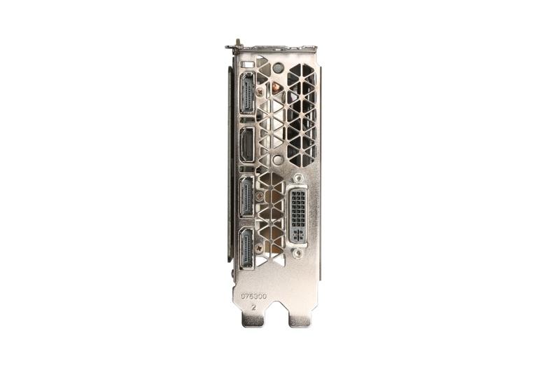 GeForce® GTX 960 4GB