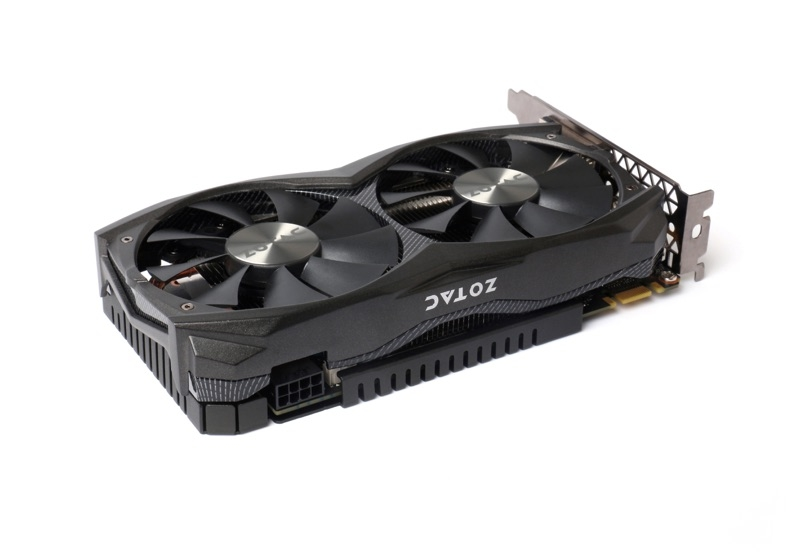 GeForce® GTX 960 AMP! 4GB