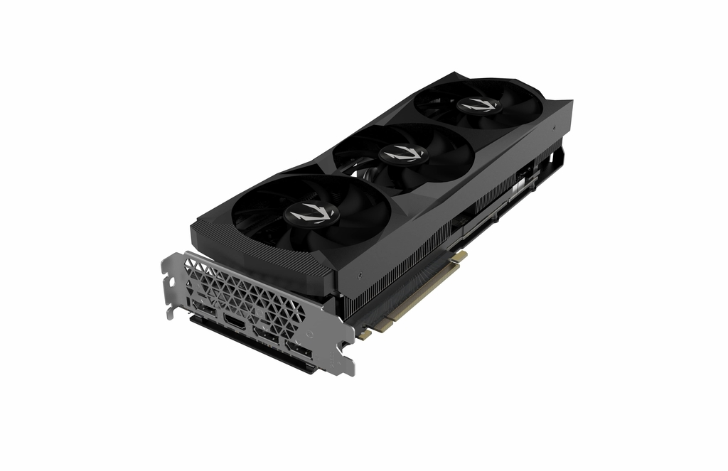 ZOTAC GAMING GeForce RTX 2080 SUPER Triple Fan