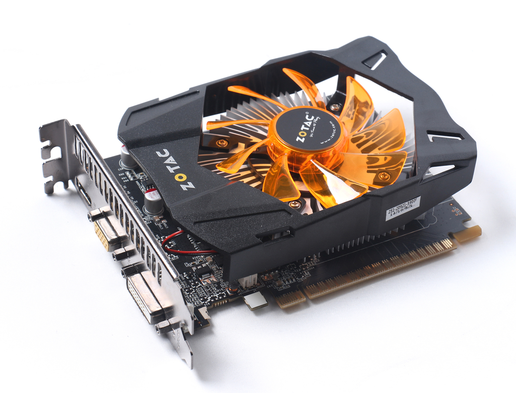 GeForce® GTX 750 2GB