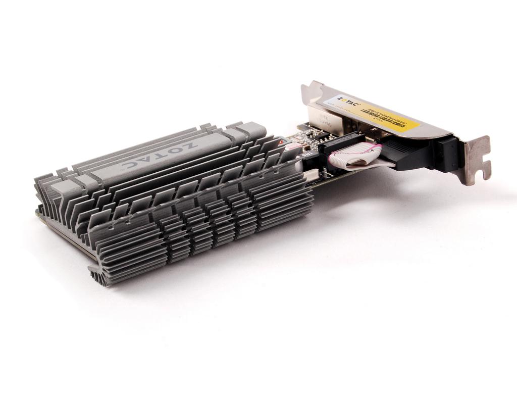 GeForce® GT 730 2GB Zone Edition