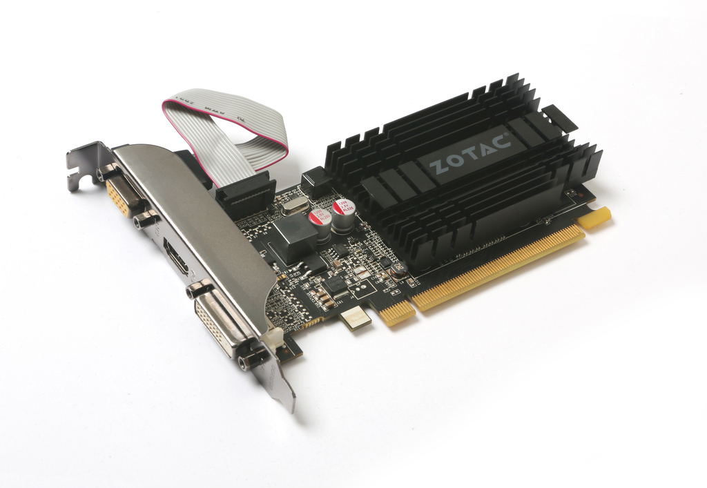 GeForce® GT 710 2GB