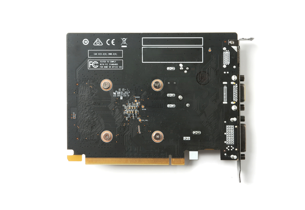 GeForce® GT 710 2GB DDR3
