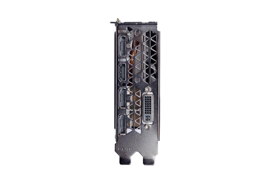 GeForce® GTX 970 AMP! Edition