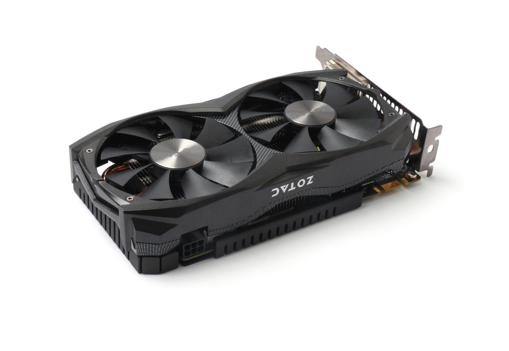 GeForce® GTX 950 AMP! Edition