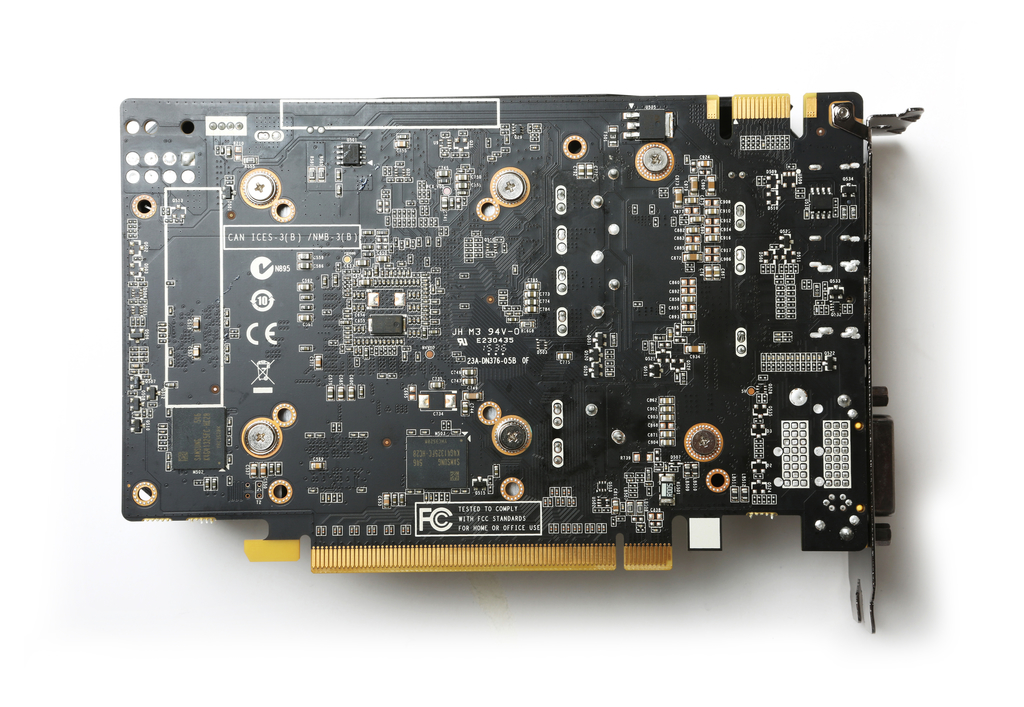 GeForce® GTX 950 Low Power