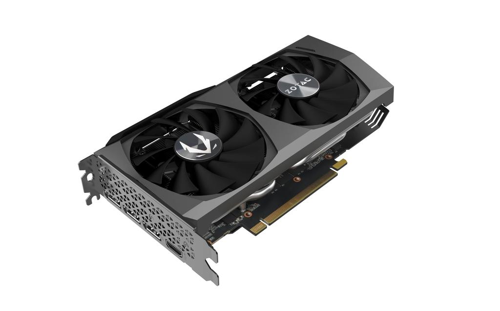 ZOTAC GAMING GeForce RTX 3060 Ti Twin Edge LHR