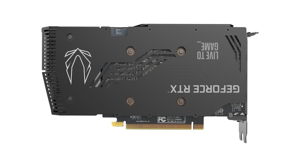 ZOTAC GAMING GeForce RTX 3060 Ti Twin Edge OC LHR