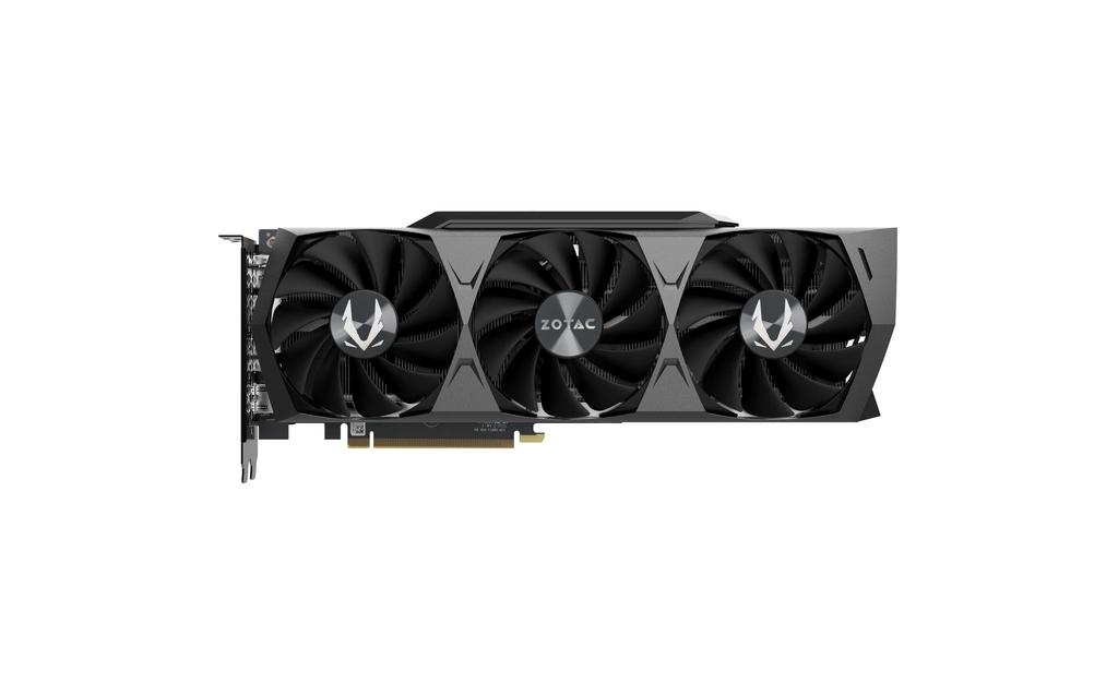 ZOTAC GAMING GeForce RTX 3070 Ti Trinity