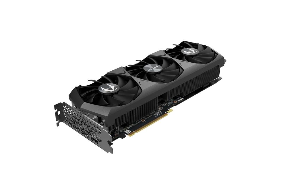 ZOTAC GAMING GeForce RTX 3070 Ti Trinity OC