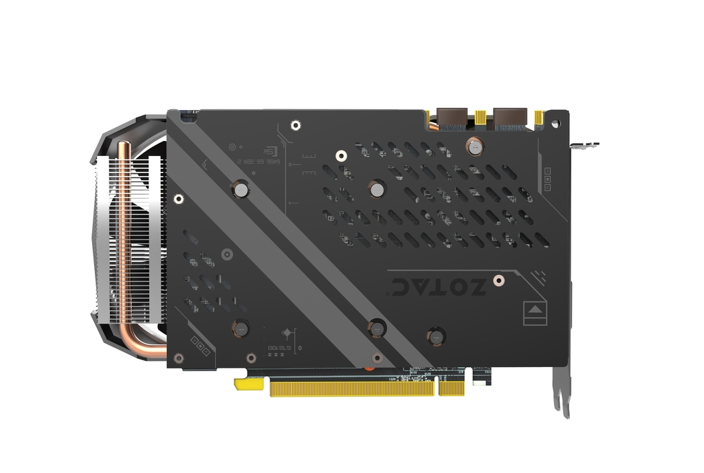 ZOTAC GeForce GTX 1060 AMP Edition 6GB GDDR5X