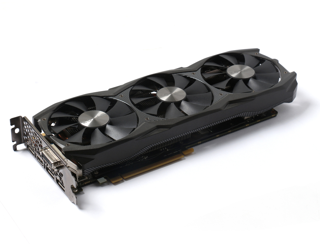 ZOTAC GeForce® GTX 1070