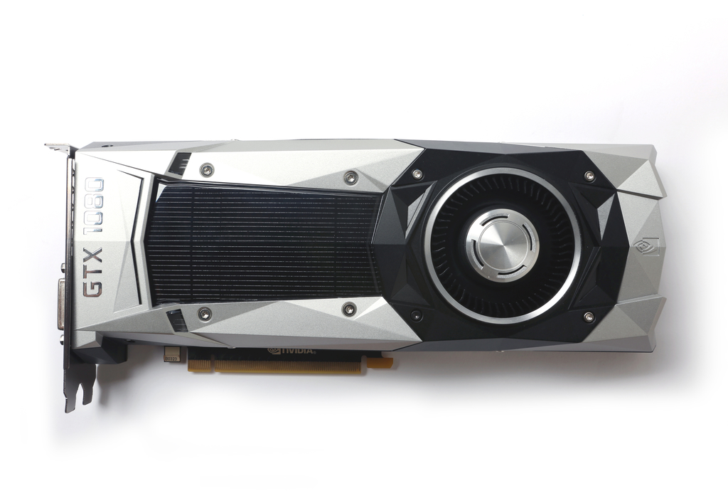 ZOTAC GeForce® GTX 1080 Founders Edition