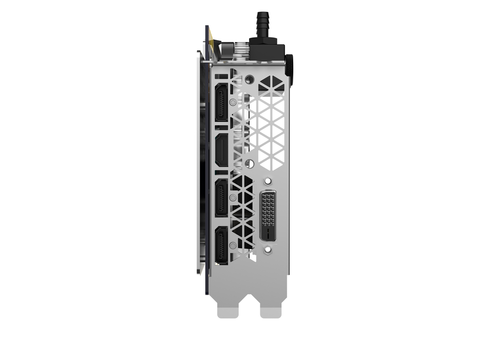 ZOTAC GeForce® GTX 1080 ArcticStorm