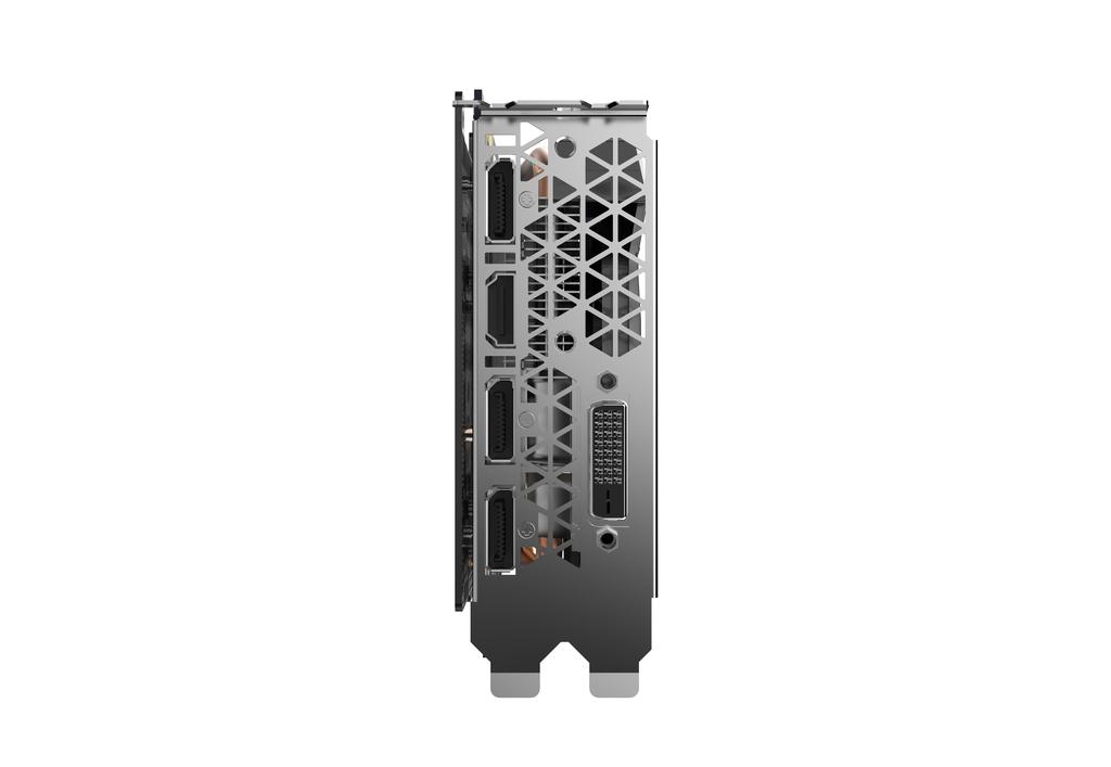 ZOTAC GeForce® GTX 1080 Mini