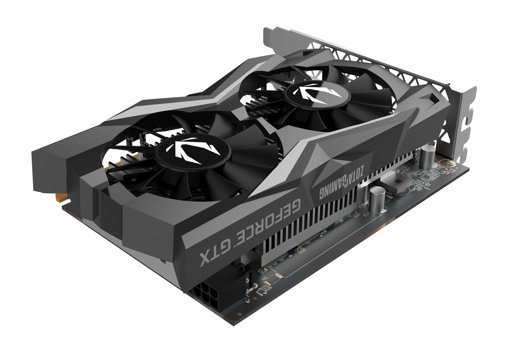 ZOTAC GAMING GeForce GTX 1650 AMP Core GDDR6