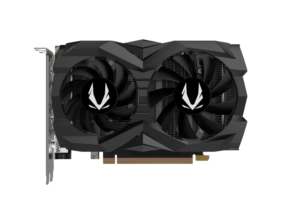 ZOTAC GAMING GeForce GTX 1660 Twin
