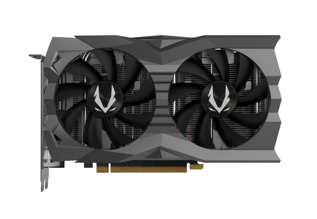 ZOTAC GAMING GeForce GTX 1660 Ti AMP 6GB GDDR6