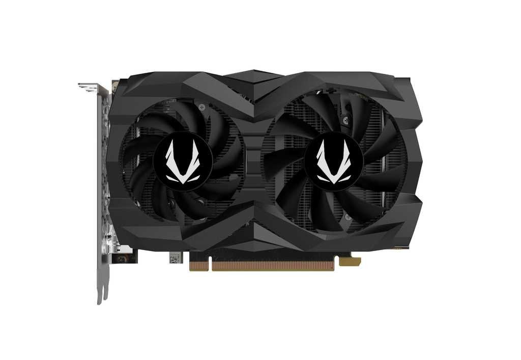 Zotac Gaming Geforce Gtx 1660 Ti 6gb Gddr6 Zotac