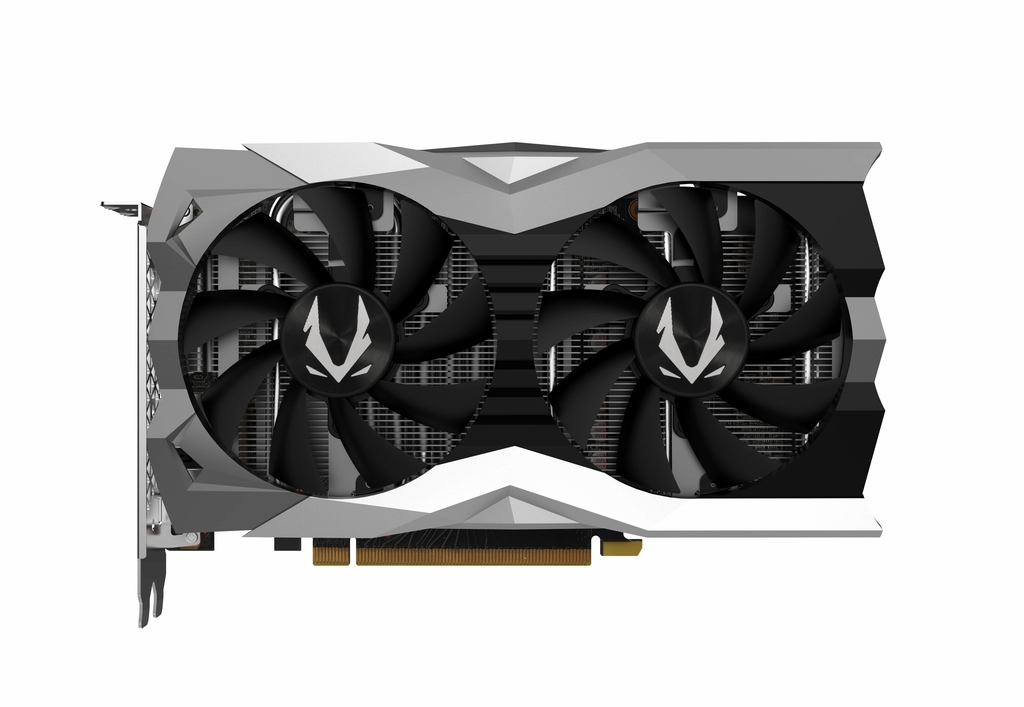 ZOTAC GAMING GeForce RTX 2060 AMP